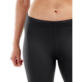 2XU Wind Defence Compression Tights Women black/striped silver reflectiv